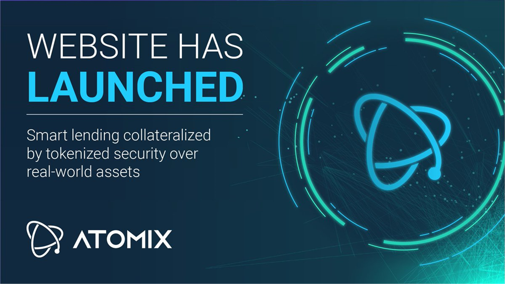 Atomix Launch