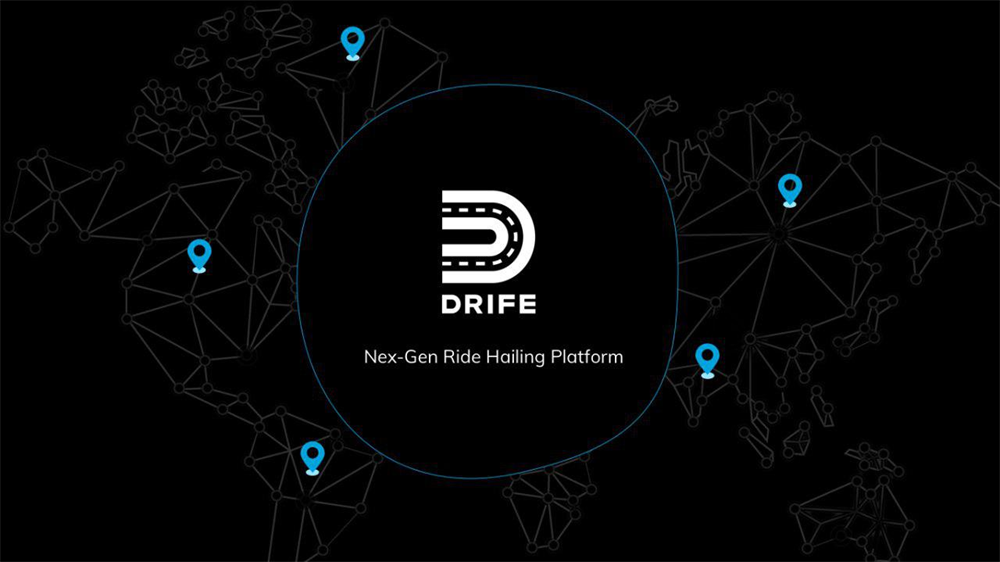 DRIFE Platform Aims to Disrupt  the Transport Sector
