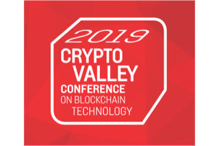 Crypto Valley Conference on Blockchain Technology in Zug, Switzerland