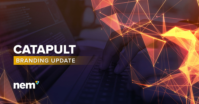 Catapult Brand Update
