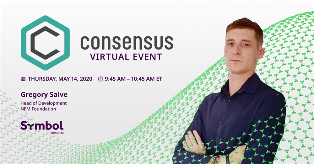 Virtual Consensus Distributed Conference
