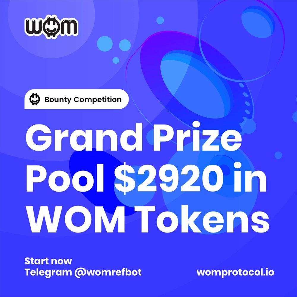 Bounty Competition