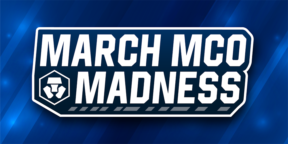 March MCO Madness