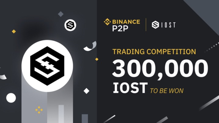 Trading Competition on Binance
