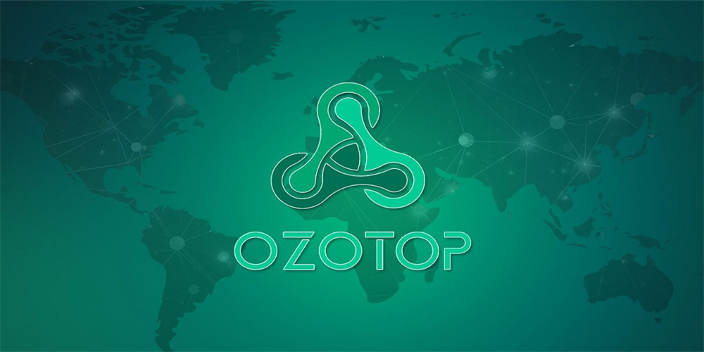 How Blockchain, Telegram / TON / TVM Technology & the OZOTOP Project Will Revolutionize Today's Society