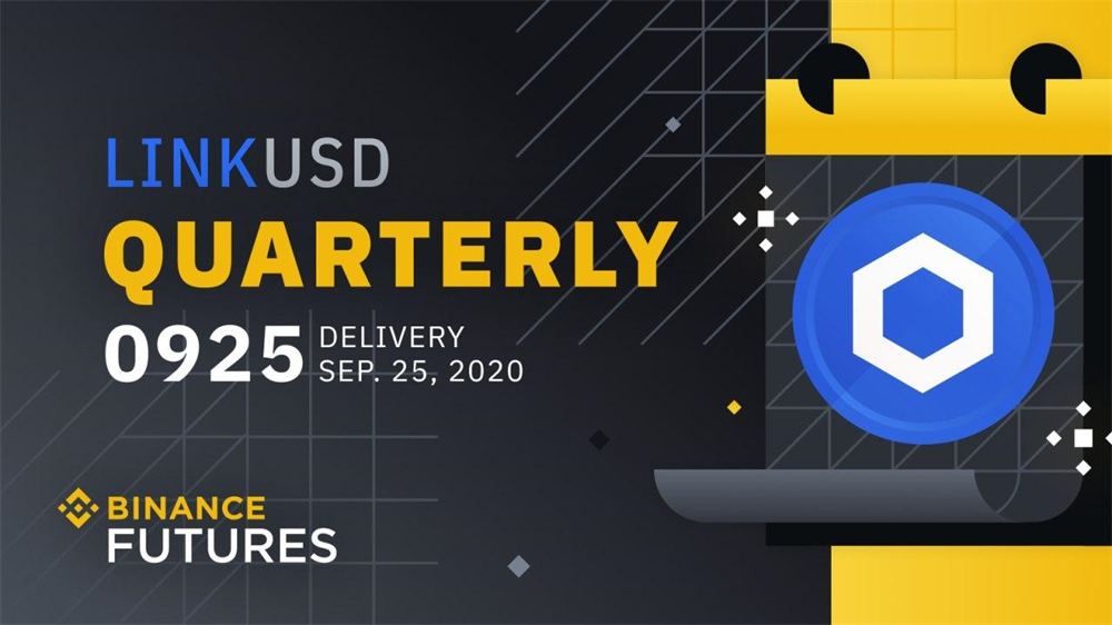 Quarterly Futures Contracts on Binance (Delivery Date)