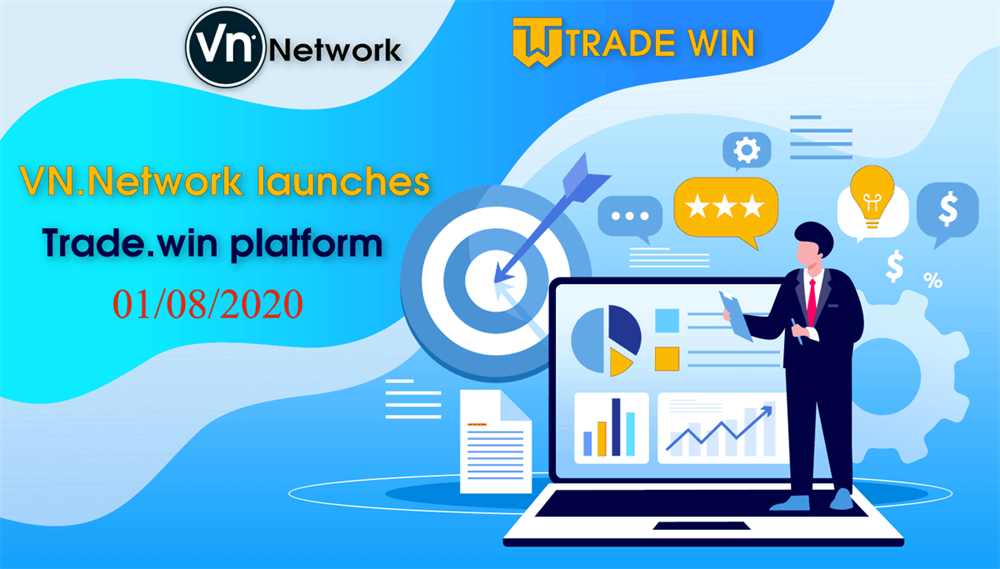 Trade.win Platform Launch