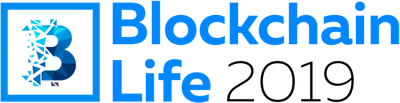 Blockchain Life 2019 in Moscow